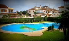 Dom wakacyjny w Hiszpanii