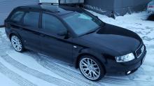 Audi A4 B6 1.8 T 150 KM Quattro