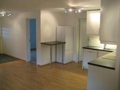 Mieszkanie centrum Slemmestad 58m² 10 000 kr