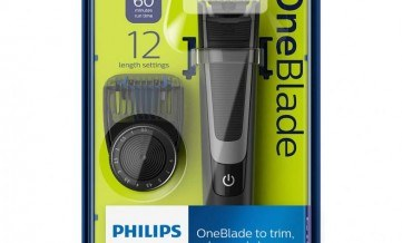 GOLARKA DO ZAROSTU Philips OneBlade PRO QP6510/20