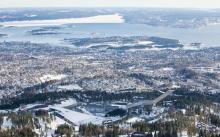 Pokój do wynajęcia w świetnej lokalizacji w Oslo!