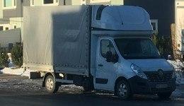 Nowy Targ - OSLO i okolice - Nowy Targ ; Transport, paczki, zamówienia z Allegro, auta, meble itp.