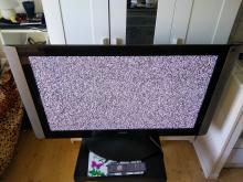 TV HITACHI 42\\\