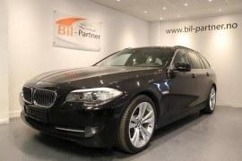 Zadbane BMW 520 DAT 184HP