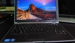 LAPTOP DELL i5 4x2.7GHz, 6GB RAM, 500HDD, PL WIN7