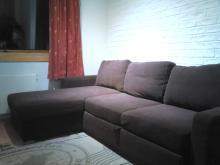 Sprzedam PILNIE sofę - narożnik