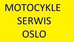 SERWIS NAPRAWA MOTOCYKLI OSLO