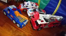 Zabawki dickie