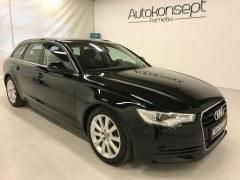 2013 Audi A6 Avant 2.0 TDI 163Hp  |  MODEL 2014  |  JEDEN WŁAŚCICIEL  |  ŚWIEŻY SERWIS  |  DOBRZE WYPOSAŻONY  |  KOŁA LETNIE I ZIMOWE NA ALU.  |  AUTOMAT  |  NISKI STAN LICZNIKA 39250km!!  |  Cena 419900,-  |  KREDYT JUŻ BEZ WKŁADU WŁASNEGO