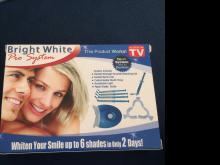 System wybielający zęby Bright White Pro System