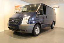 Ford Transit 2.2TDCI Webasto/3-osobowe/Relingi ++