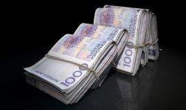 Pomogę w procesie udzielenia kredytu w Norwegii