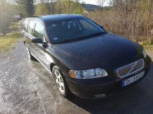 Sprzedam Volvo V70 2,4 diesel 2006
