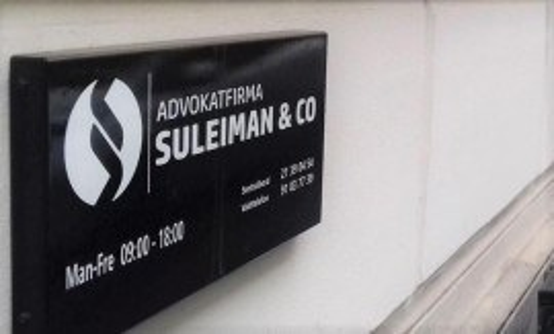 Bezpłatna pomoc prawna - Oslo i Drammen