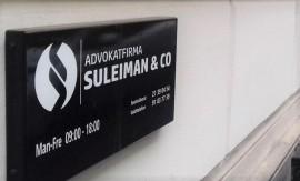 Bezpłatna pomoc prawna - Oslo,  Drammen, Sarpsborg, Bergen