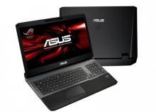 Asus ROG G75VW Gaming Laptop SSD 17,3