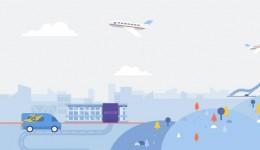 Szybki i wygodny transport na lotnisko Torp - PKS OSLO