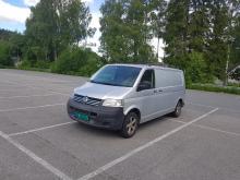 VW T5 sprzedam