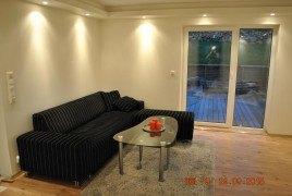 Piekne mieszkanie z tarasem-idealne dla alergikow