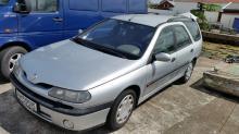 sprzedam Renault Laguna 2.0