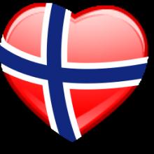 Norweski- nauka, poziomy A-B1,B2