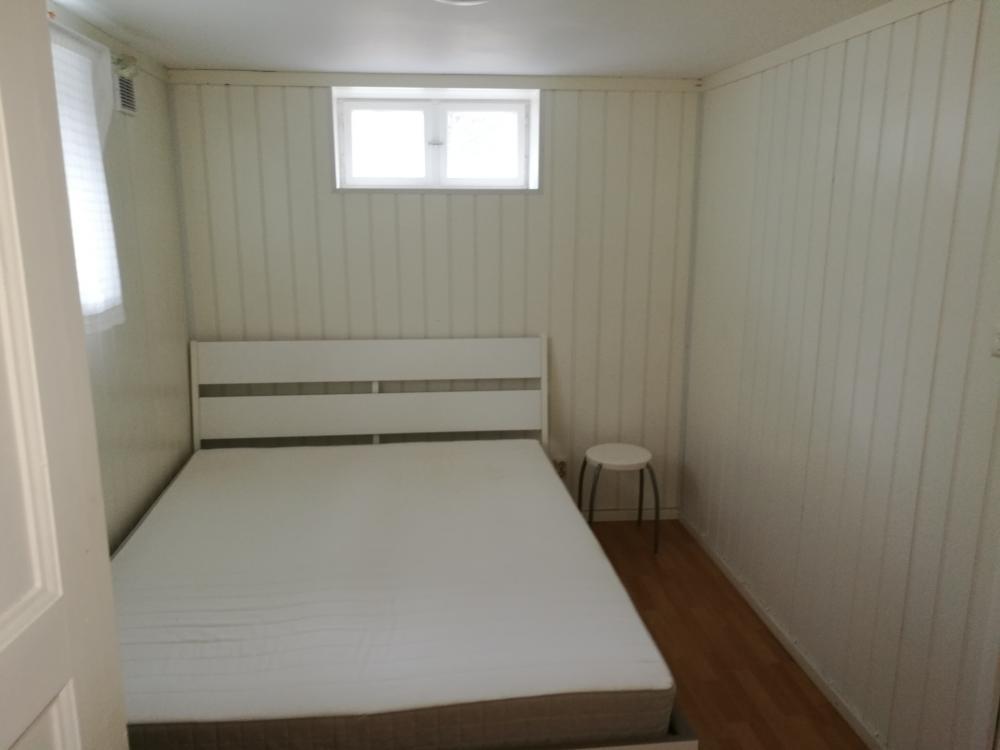 Mieszkanie 3 pokojowe Lørenskog zaraz do wynajecia