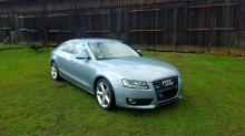 Sprzedam Audi a5 2.0 tdi 170KM 2011r.