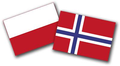 Przewóz osób-paczek-rzeczy Norwegia Szwecja