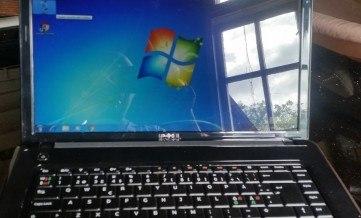 Laptop Dell 15' Inspirion N5030
