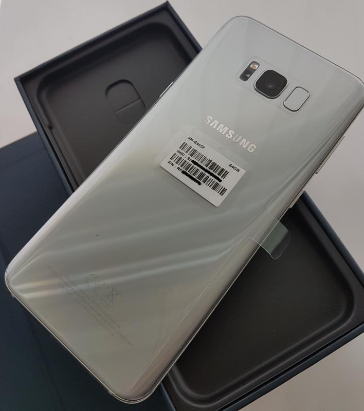 Samsung S8 Plus 64GB nowy