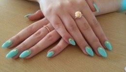 Stylizacja paznokci i kosmetyka