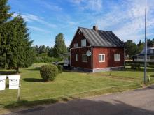 W Szwecji w pełni wyposażony 220km od Oslo-ZAMIANA