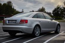 Audi A6 C6 2.0 TDI 2007 ROK