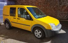 Ford transit conect.