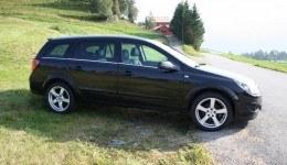 Opel astra H 1.7 cdti 110 km 2008 rok.