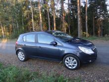 Opel Corsa D 1,3 CDTI Eco Flex