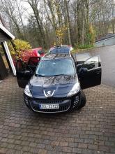 Peugeot 4007 Pl