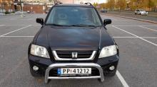 Honda CR-V 2001 rok. 2.0 Benzyna. 4X4 napęd