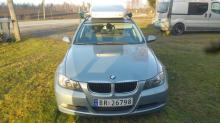 Sprzedam BMW E91, 2006r
