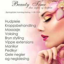 Profesjonalne usługi kosmetyczne w centrum Oslo