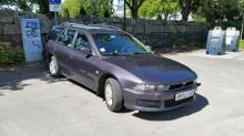 Sprzedam Mitsubishi Galant GLS 2,0 2000