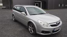 Opel Vectra C 2006 1.9 cdti nowy rozrząd nowa EU k