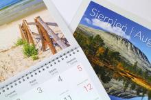 Kalendarz na rok 2018 już dostępny!