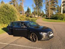 Sprzedam Audi A4 avant s-line 143hp
