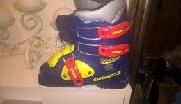 buty narciarskie uzywane37