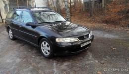 Opel Vektra 1.8 benzyna 2001r 125 km  255 000km