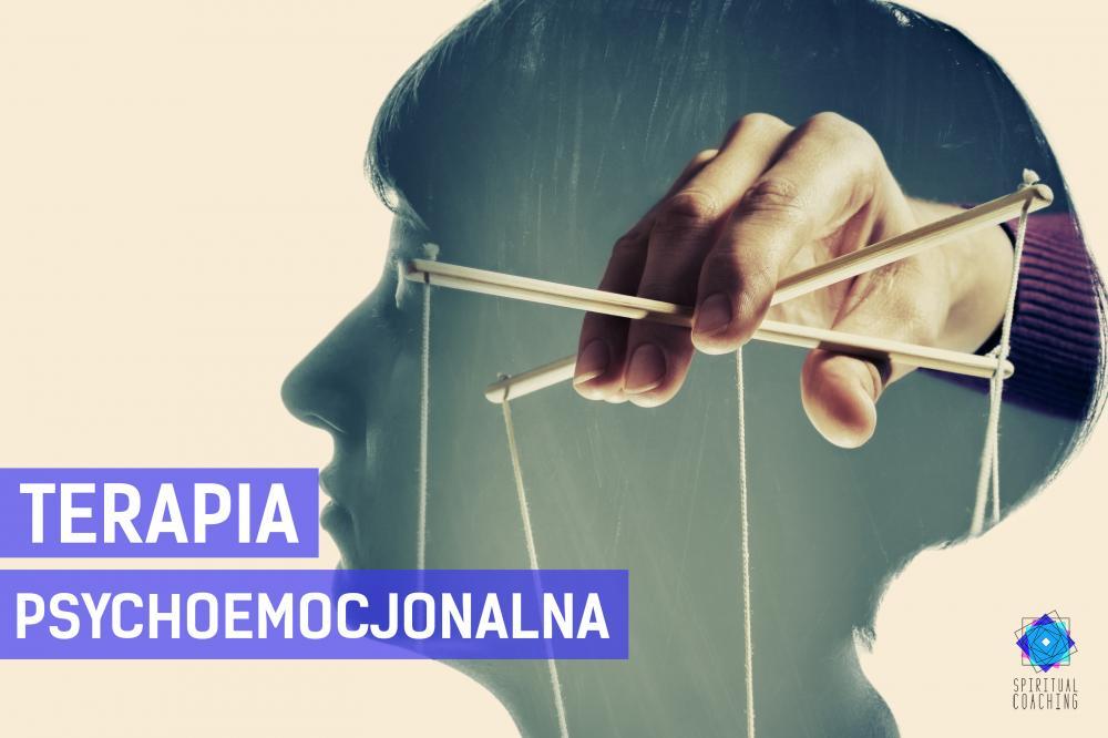 Trening Mentalny - Terapia Psychoemocjonalna