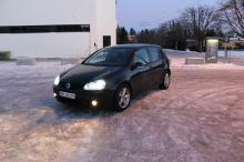 Sprzedam VW Golf V TDI SPORT