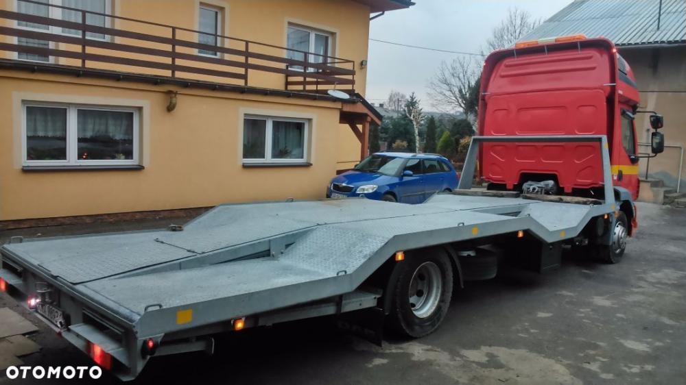 transport samochodów  ,maszyn ,z norwegii do PL