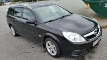 Sprzedam Opel Vectra 1.8